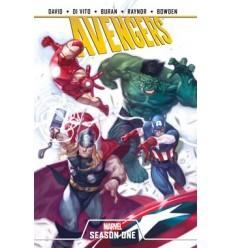 Avengers - Marvel Season One
