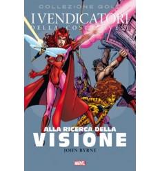 Avengers I Vendicatori Della Costa Ovest - Marvel Gold