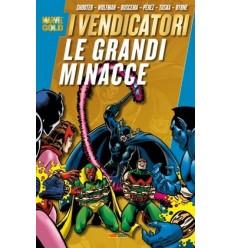 Vendicatori Le Grandi Minacce - Marvel Gold