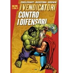 Vendicatori/Difensori - Marvel Gold