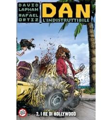 Dan L'Indistruttibile 002 - I Re Di Hollywood