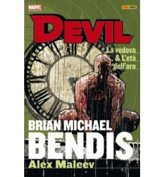 Devil Brian Michael Bendis Collection 004 - La Vedova - L Eta Dell Oro