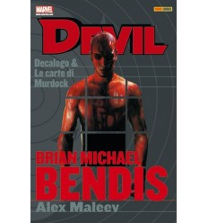 Devil Brian Michael Bendis Collection 005 - Decalogo & Le Carte Di Murdock