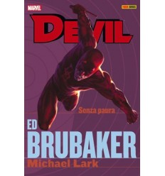 Devil Ed Brubaker Collection 004 - Senza Paura