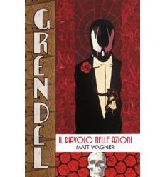 Grendel 000 - Il Diavolo Nelle Azioni