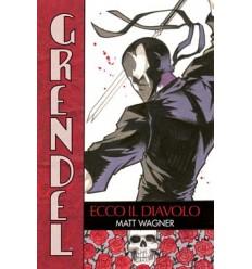 Grendel 001 - Ecco Il Diavolo