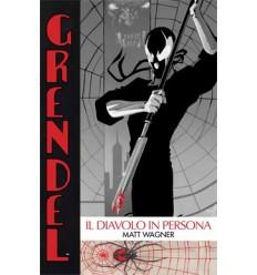 Grendel 002 - Il Diavolo In Persona