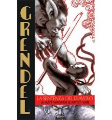 Grendel 003 Var S - Con T-Shirt