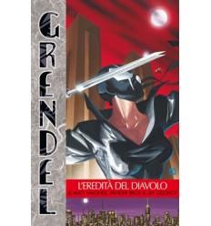 Grendel 004 Variant Con Cofanetto