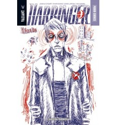 Harbinger 001 Var L - Con T-Shirt