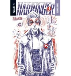Harbinger 001 Var Xl - Con T-Shirt