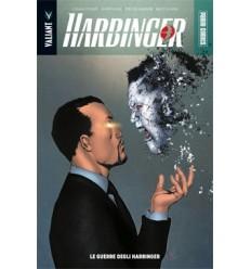 Harbinger 003 - Le Guerre Degli Harbinger