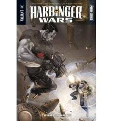 Harbinger Le Guerre Di Harbinger