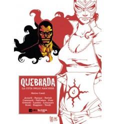 Quebrada: la città delle maschere