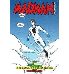 Madman 001 - Odissea Nello Strano