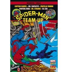 Marvel Saga 001 - Spider-Man Team-Up 01