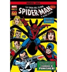 Marvel Saga 005 - Spider-Man La Saga Del Clone E Altre Storie 01