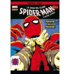 Marvel Saga 005 Variant - Spider-Man La Saga Del Clone E Altre Storie 01 Con Cofanetto