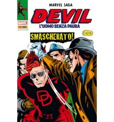 Marvel Saga 009 - Devil 01