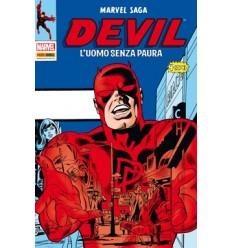Marvel Saga 009 Var - Devil 01 Con Cofanetto