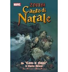 Marvel Zombies Canto Di Natale Zombi