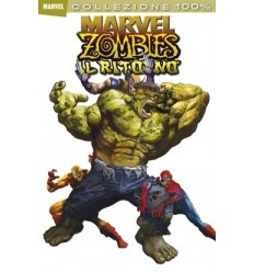 Marvel Zombies Il Ritorno