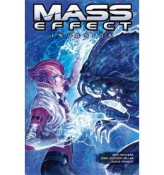 Mass Effect Mass Effect Invasion