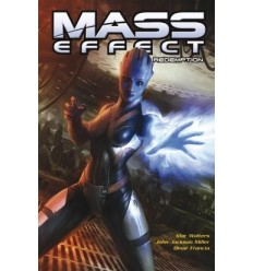 Mass Effect Mass Effect Redemption