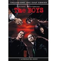 The Boys 001 R2