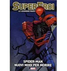 Supereroi Le Leggende Marvel 003 - Spider-Man - Nuovi Modi Per Morire
