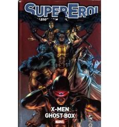 Supereroi Le Leggende Marvel 004 - X-Men - Ghost Box