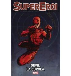 Supereroi Le Leggende Marvel 011 - Devil - La Cupola