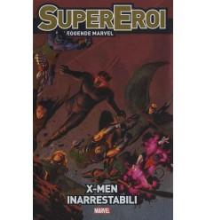Supereroi Le Leggende Marvel 015 - X-Men - Inarrestabili