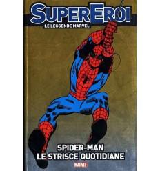 Supereroi Le Leggende Marvel 021 - Spider-Man - Le Strisce Quotidiane