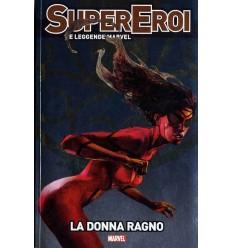 Supereroi Le Leggende Marvel 023 - La Donna Ragno