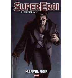 Supereroi Le Leggende Marvel 028 - Marvel Noir