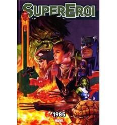 Supereroi Le Leggende Marvel 029 - 1985