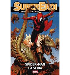 Supereroi Le Leggende Marvel 031 - Spider-Man La Sfida
