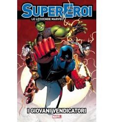 Supereroi Le Leggende Marvel 036 - I Giovani Vendicatori