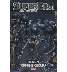 Supereroi Le Leggende Marvel 038 - Venom Origine Oscura