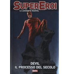 Supereroi Le Leggende Marvel 039 - Devil Il Processo Del Secolo
