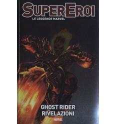 Supereroi Le Leggende Marvel 041 - Ghost Rider Rivelazioni