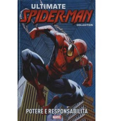 Ultimate Spider-Man Collection 001 - Potere E Responsabilita