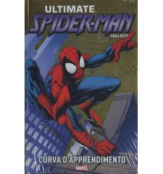 Ultimate Spider-Man Collection 002 - Curva D Apprendimento