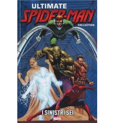 Ultimate Spider-Man Collection 009 - I Sinistri Sei