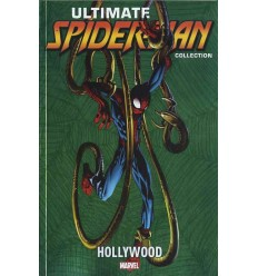 Ultimate Spider-Man Collection 010 - Hollywood