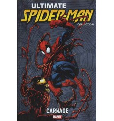Ultimate Spider-Man Collection 011 - Carnage