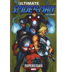 Ultimate Spider-Man Collection 012 - Superstars