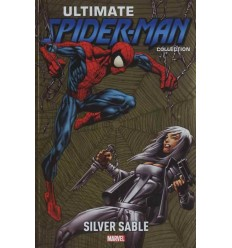 Ultimate Spider-Man Collection 015 - Silver Sable