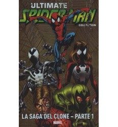 Ultimate Spider-Man Collection 017 - La Saga Del Clone 01